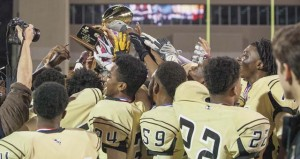 Tony Waits / The Prentiss Headlight —Bassfield Yellowjackets claim the state championship for the third consecutive year.