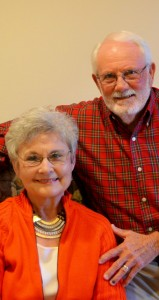 The Prentiss Headlight—Since retirement Peggy and Bobby Shivers enjoy traveling and working on projects together.