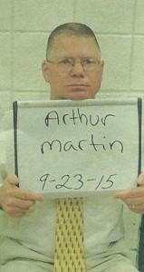 The Prentiss Headlight / Arthur Martin