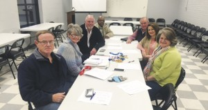 Holley Cochran / The Prentiss Headlight—The 2016 Run for the Roses committee is hard at work planning for the upcoming event. If you are interested in volunteering please contact Missy Jones at 601-792-5741. More information is available at  www.runfortheroses5k.com.