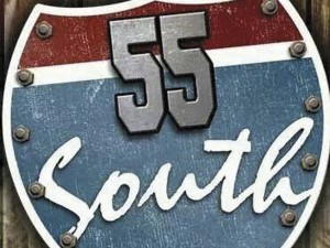 The Prentiss Headlght—The band 55 South will be the entertainment at this year's Run for the Roses on April 9.